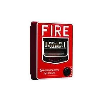 Amazon.com: Gamewell FCI MS-7S - Estación de alarma de ...