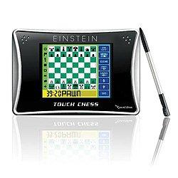 Excalibur ET404 Einstein Touch (Touch Screen Chess Game)