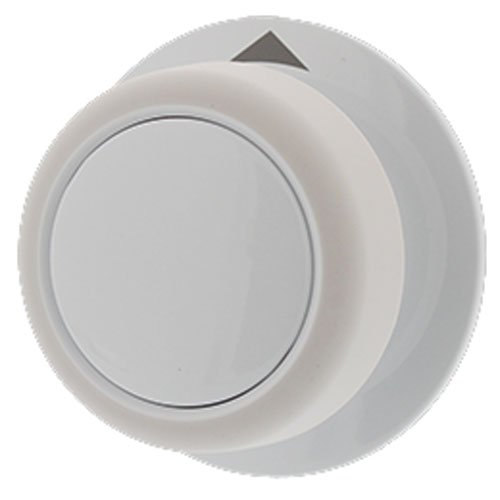 3406143 - KitchenAid Aftermarket Premium Replacement Dryer Dial Knob