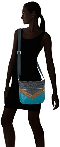 Kipling Body Twisted Women��s Bag Cross Multicolour Block Arto SSngOwqaF