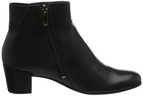 ECCO Shape M 35, Botas Para Mujer Negro (Black)