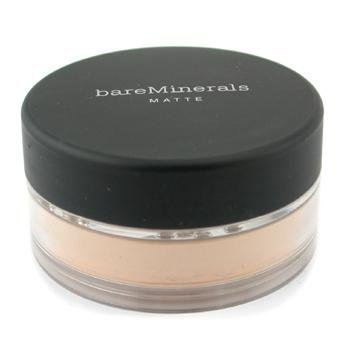 Bare Escentuals BareMinerals Mineral Foundation MATTE SPF15 FAIR 6g Large (Fair Matte)