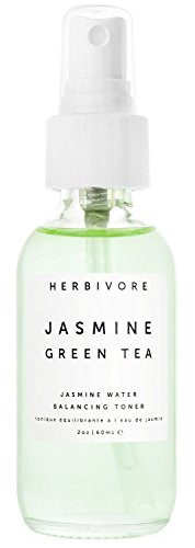 Herbivore Botanicals - All Natural Jasmine Green Tea Balancing Toner (2 oz) ()