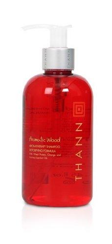 Thann shampoo Aromatic Wood 250ml by Thann