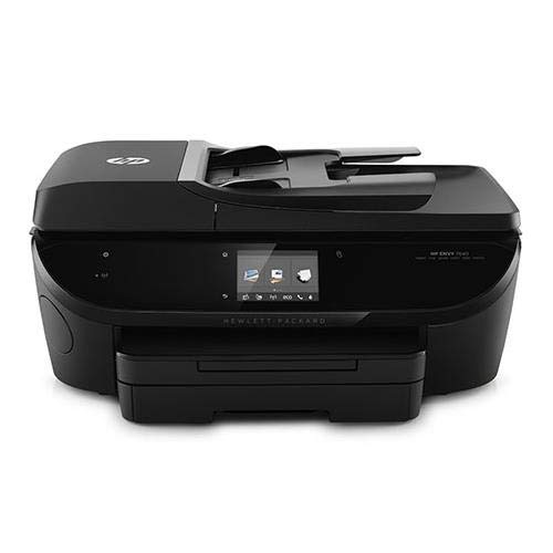 HP OfficeJet 5740 Wireless All-in-One Photo Printer with Mobile Printing, HP Instant Ink & Amazon Dash Replenishment ready (B9S76A)
