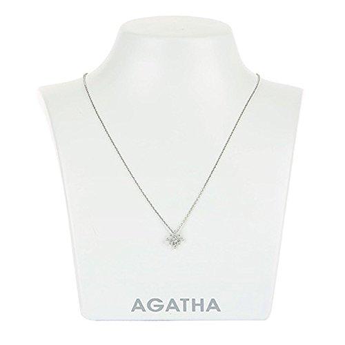 Agatha Collier 2620167s-136-tu Corée Drame romantique Dr. Doctor Park Shin Hye SEO Hyeonjin de bijoux pour