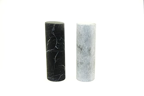 Unpolished Shungite Crystal Pharaoh Cylinders - 100% natural unpolished gemstone - Russia Stone - Gem - Semi precious Mineral - Reiki, Meditation, Crystal Healing - Alien Stone by Crystal Dreams (Image #2)