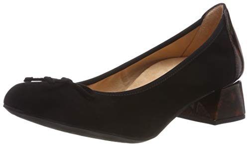 Black Zapatos Lacor Negro Para Mujer Unisa Tacón black ks car De SvxCCt6qw