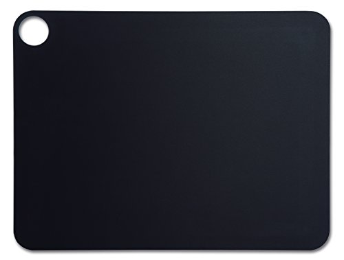 Arcos Cutting Board, 18 by 13-Inch, Black