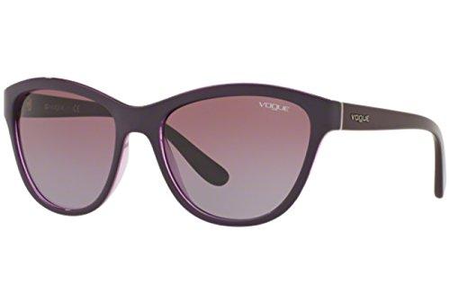 Vogue Sonnenbrille (VO2993S) TOP VIOLET/VIOLET TRANSP