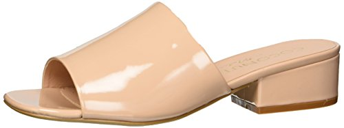 Coconuts by Matisse WoMen plantain Sandal Nude Patent