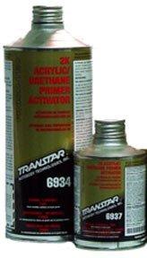 TRANSTAR 6937 2K Acrylic Primer Activator - 0.5 Pint