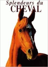 Téléchargement Splendeurs du cheval pdf