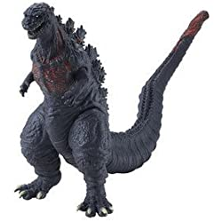 Movie Monster Series Godzilla 2016 Vinyl Figure by Movie Monsters