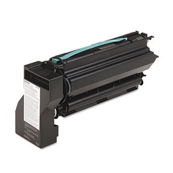 InfoPrint Solutions Company - 39V1919 High-Yield Toner, 10000 Page-Yield, Black by InfoPrint Solutions