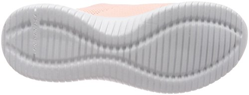 Pink Sneaker Donna Infilare light Flex Ultra Rosa first Skechers Take zCx7AwFq