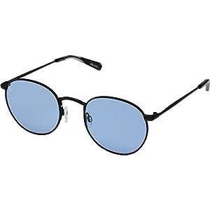 RAEN Optics Unisex Benson 51 Black/Ash/Blue One Size