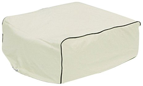Classic-Accessories-77420-RV-AC-Cover-White-For-Duo-Therm-Briskair-Quick-Cool
