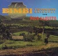 BIMBI Y SU CONJUNTO ORIENTAL - CON NICO SAQUITO - Amazon