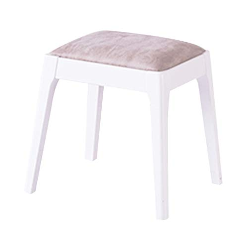 Dressers Makeup Stool Solid Wood Dressing Stool Bedroom for sale  Delivered anywhere in USA