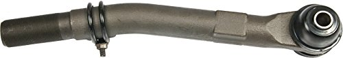 Proforged 104-10626 Front Right Outer Tie Rod End - 4WD by Proforged