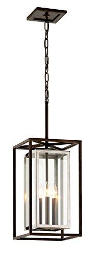 Commercial Contemporary Pendant Lighting in Florida - 4