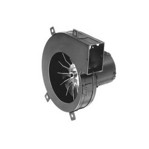 5 Volt 3000 RPM Centrifugal Furnace Blower Draft Inducer ()