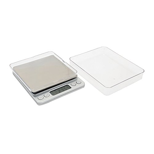 Dolphy Weight Scale