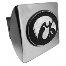 Iowa Hawkeyes Trailer Hitch (University of Iowa Hawkeyes