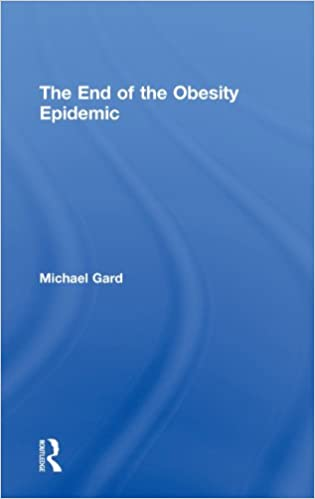 Book The End of the Obesity Epidemic