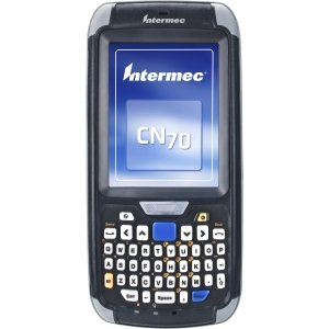 Intermec CN70, Qwerty EA30 Imager UMTS NA WEH-U WWE SS Handheld Computer CN70AQ3KNU2W2100 by INTERMEC-MOBILE COMPUTING SYSTEMS