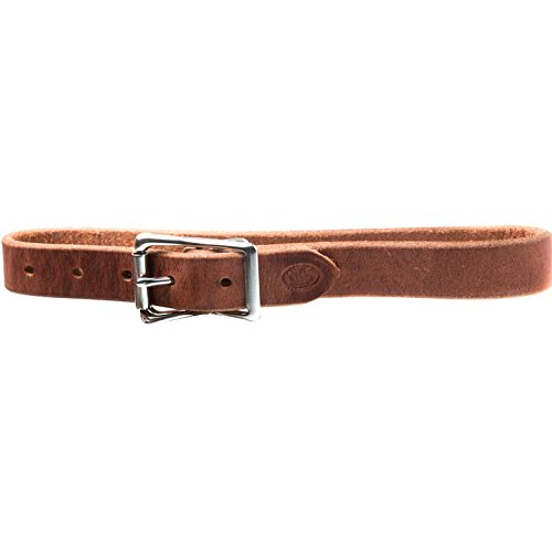 Nrs Leather Breast Collar - 3