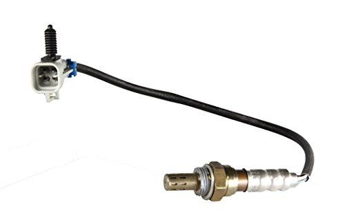 THEBIGDEALS 213-1702 Oxygen Sensor for Buick Cadillac GMC Chevy Sierra Silverado 1500 2500HD 3500 HD(Replaces# Bosch 15284 15896 13193 Denso 234-4650 Acdelco 213-3866 213-2934 213-1702 NTK 21546 ) (Gmc Safari Oxygen Sensor)