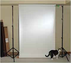 Calumet Photo and Video Studio Adjustable 10ft X 12ft Heavy-duty Background For Muslin / Seamless Paper Support System With carrying bag