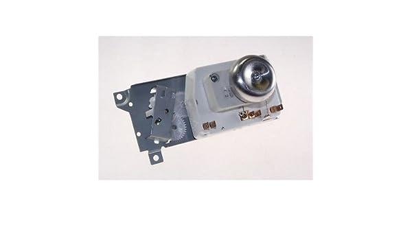 DeLonghi temporizador Original Horno Microondas Compact Wave ...