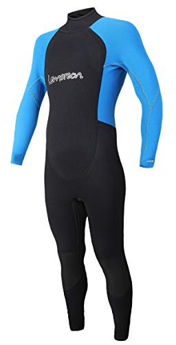 Lemorecn Kids Wetsuits Youth