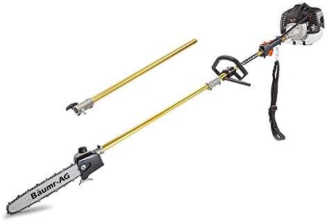 Baumr-AG 65CC Petrol Pole