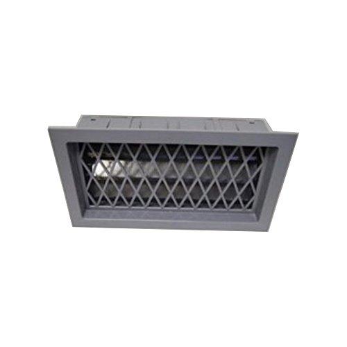 Temp Vent (Temp-Vent Automatic Air Vent - TV6GR (Gray))