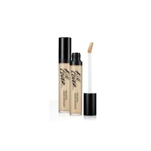 CLIO Kill Cover Pro Artist Riquid Concealer-003