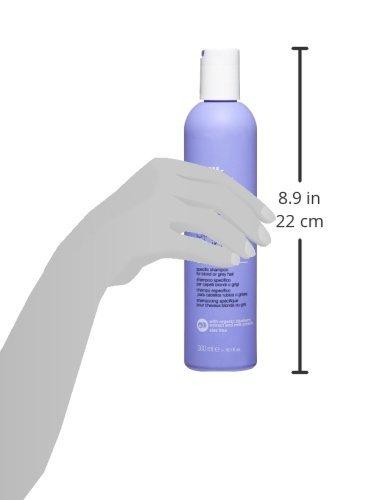 milk_shake Silver Shampoo