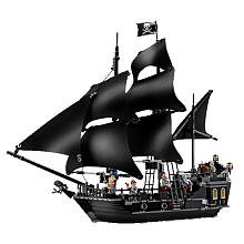LEGO-Pirates-of-the-Caribbean-Black-Pearl-4184-Discontinued-by-manufacturer