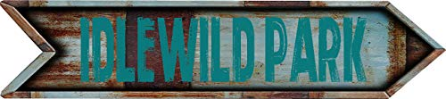 (Any and All Graphics IDLEWILD Park 8