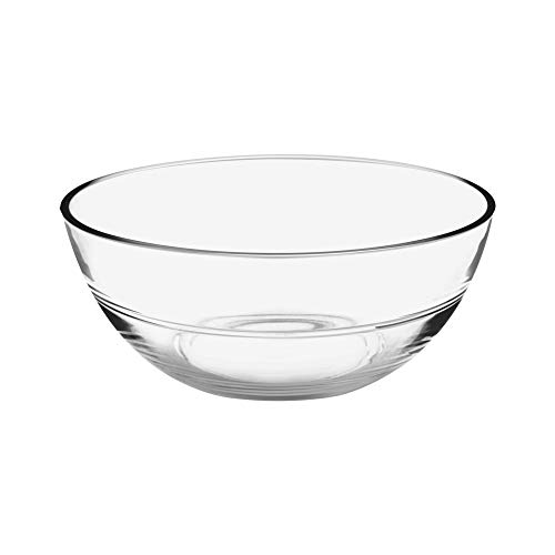 Treo By Milton Jelo Designer Glass Bowl, 1430 ml Price & Reviews