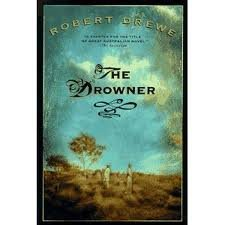 book cover of The Drowner