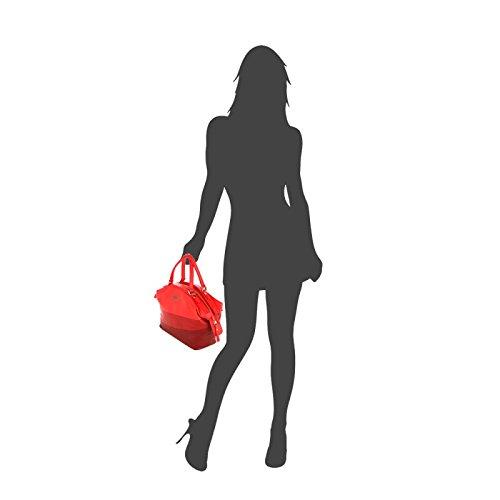 Pinko , Sac à main pour femme Rouge rouge