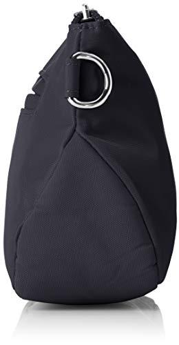 Hombro Kata dark Shz Shoulderbag De Mujer Azul Bogner Blue Verbier Bolsa TwaqYfY