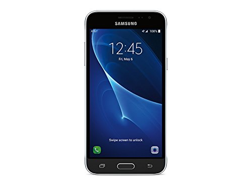 Samsung Galaxy Express Prime 16GB AT&T Smartphone - Black