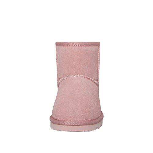 SKUTARI  Boot, Bottes Souples femme - Rose - rose bonbon,