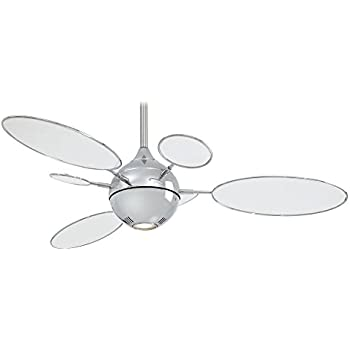 Minka aire f596 pntl cirque 54 ceiling fan polished nickel minka aire f596 pntl cirque 54 ceiling fan aloadofball Image collections