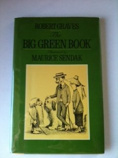 The Big Green Book - Grave Maurice